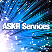IT Services, IT Support Ayrshire - ASKR Services