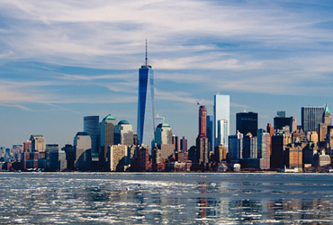 New York City Break - Travel Agent, Ayrshire