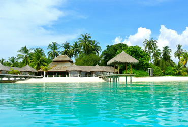 Maldives - Travel Agent, Ayrshire