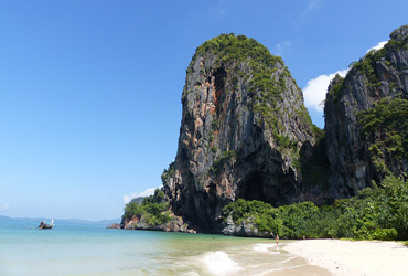 Thailand - Travel Agent, Ayrshire
