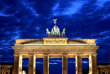 Berlin - Travel Agent, Ayrshire
