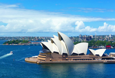 Sydney - Travel Agent, Ayrshire