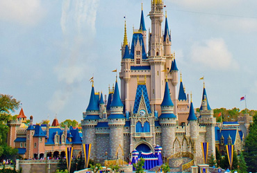 Disneyworld - Travel Agent, Ayrshire